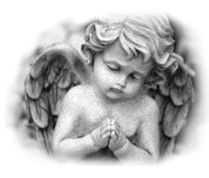 best 25 baby angel tattoo ideas on pinterest memorial tattoos for baby miscarriage tattoo. Black Bedroom Furniture Sets. Home Design Ideas