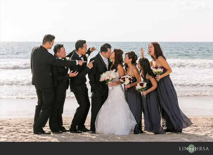 St. Monica Catholic Church Wedding | Warren and Sylvia