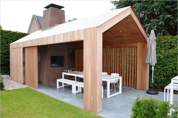 Studio Verde Poolhouse