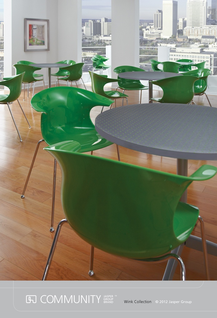 Emerald Green Is A Color For Put These In Your Lunch Room, Wipe U0027em Clean  And Have A Pleasant Day, All Day Long.