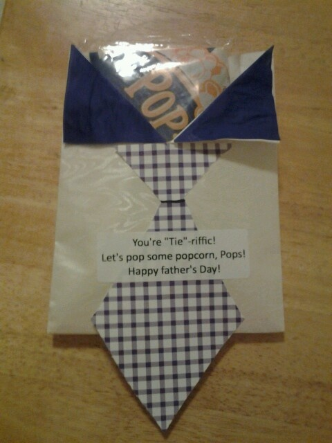 Father Day Craft Pinterest Pre-K