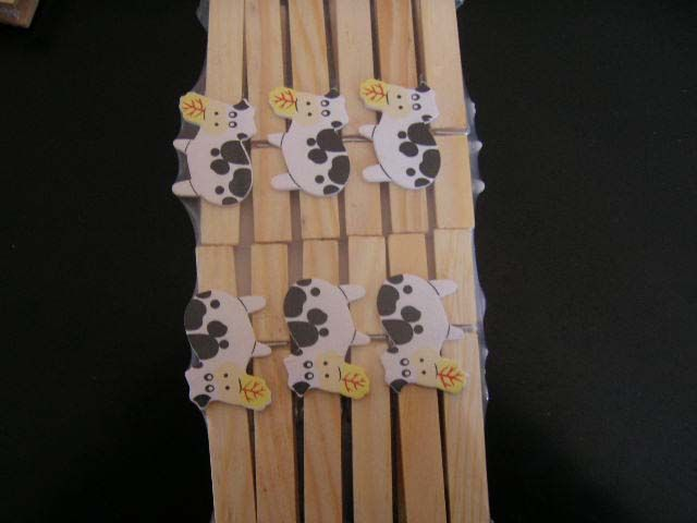 1000+ ideas about Wooden Clothespin Crafts on Pinterest ...