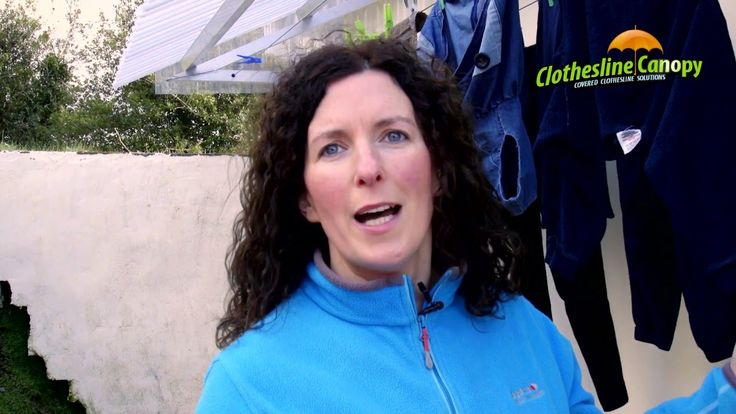 Clothesline Canopy Testimonial Video