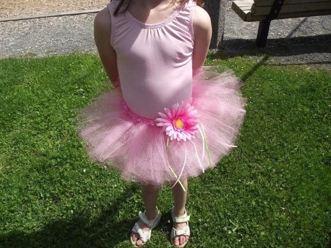 OutRAEgeous Designs Adorable handmade tutus. Special orders. | Available on Diggit $25