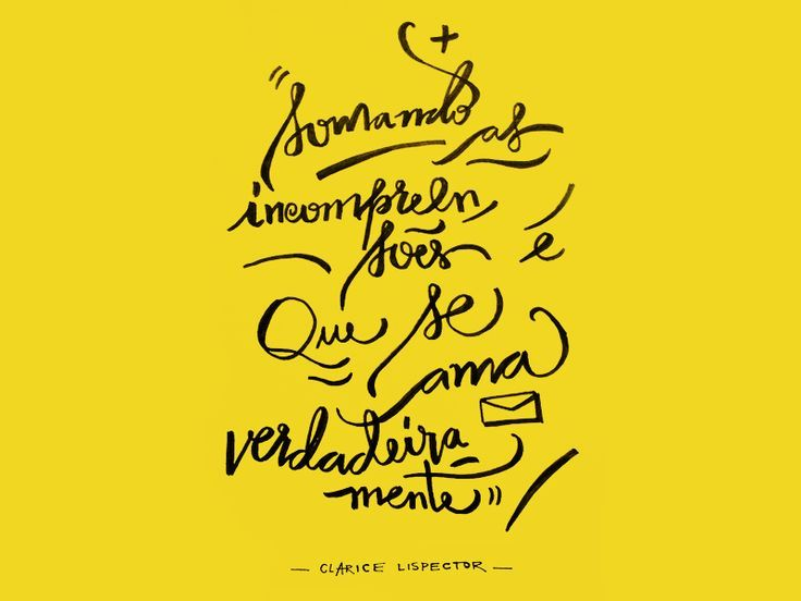 Frases De Clarice Lispector: 247 Best Images About Frases On Pinterest