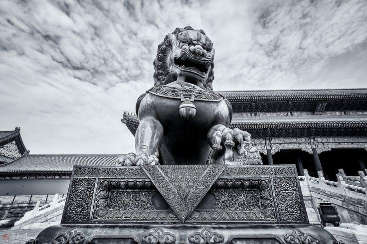 https://flic.kr/p/SAMQk5 | Forbidden City | Palace Museum, Forbidden City, Beijing, November 2016.
