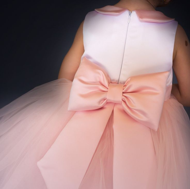 Pink Paulina Dress