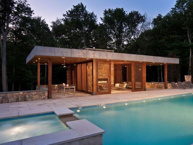 Les 33 meilleures images du tableau piscine sur Pinterest - Comment Faire Une Piscine En Beton