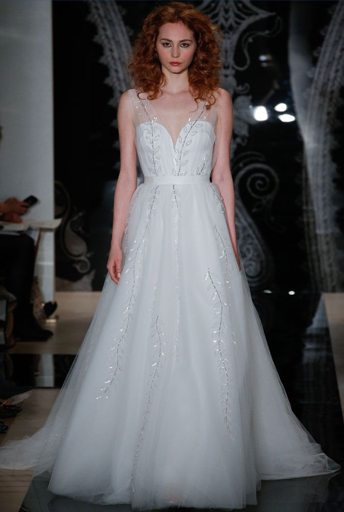 Bold Bridal Trends for 2014