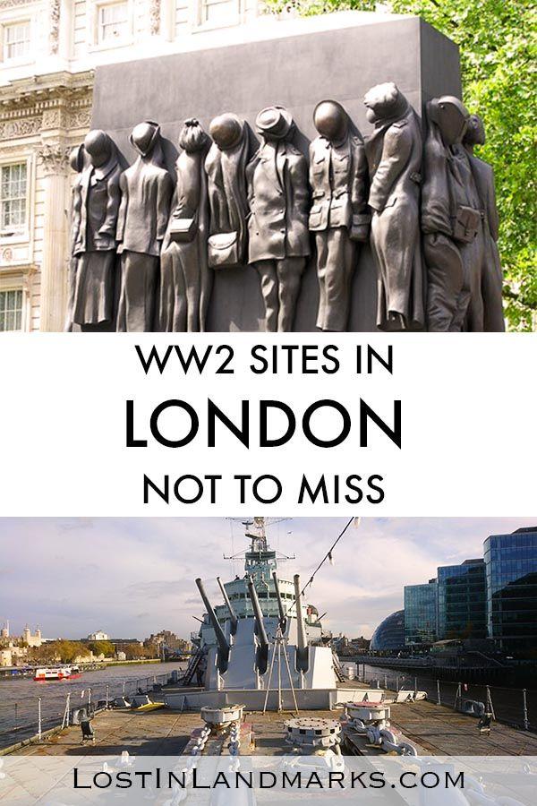 Londres, Inglaterra es un gran lugar para visitar por aficionados a la historia y especialmente si …