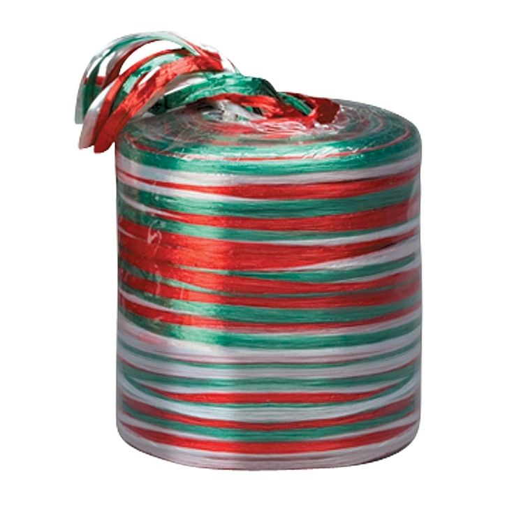 Raffia Ribbon is perfect for that rustic look to your gift packaging. Its easy to use and with the mix of colours it provides a bold change to your products.