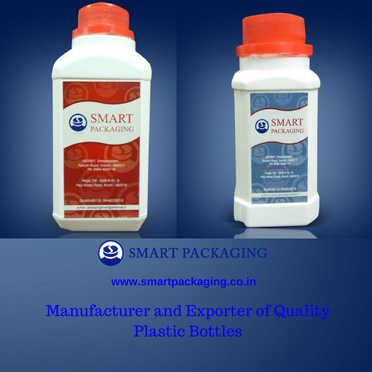 Best Pet Bottles manufacturers, suppliers & exporters in India.