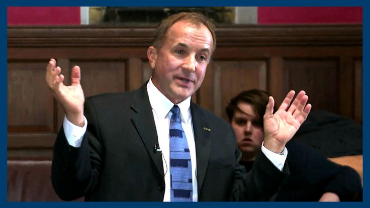 Dr. Michael Shermer | God does NOT exist. This was very informative and entertaining!