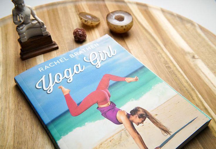 Yoga Girl – Rachel Brathen