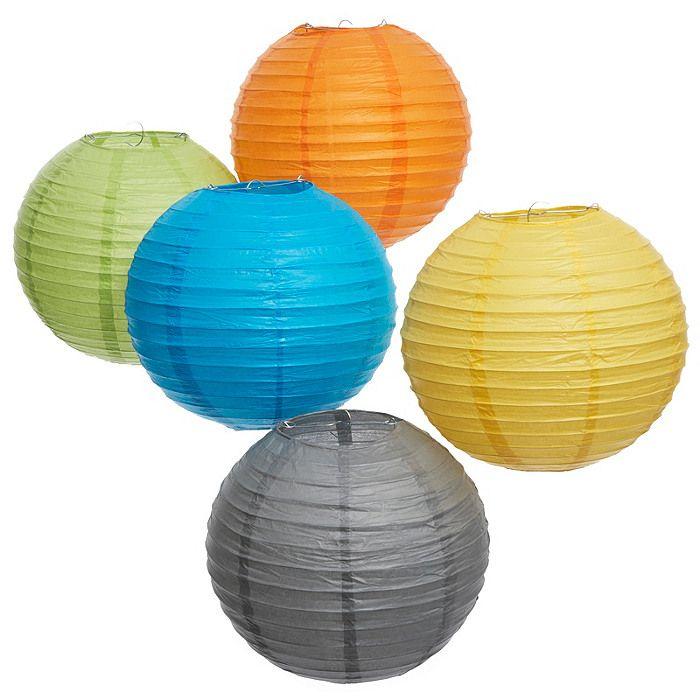 Cheap paper lanters