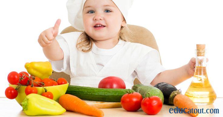 Je vous propose ici quelques idées d'activités qui parlent de l'alimentation et qui stimuleront spécifiquement le langage.