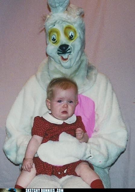 Easter Gone Wrong
