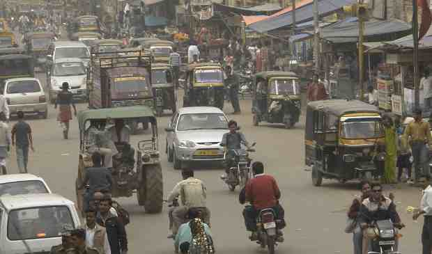 Mobile App to Help You Escape Deadly Air #Pollution in #India