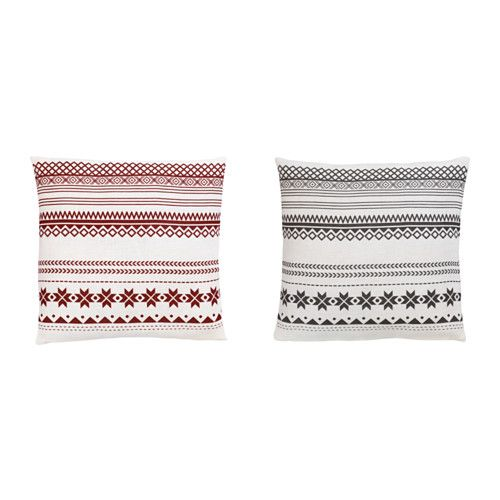 ISGATA Kissen IKEA Mit Zwei Verschiedenfarbigen Seiten Zum Variieren