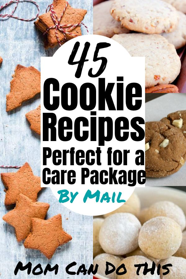 45 Amazingly Tasty Cookies You Can Easily Send By Mail Special