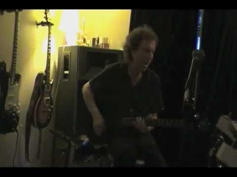 Canadian Hemp Guitars - Snap!