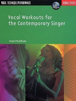 Este volumen le ayudará a desarrollar la voz vocalistas través de una buena salud vocal, ejercicios de calentamiento, técnicas avanzadas, consejos funcionamiento de la etapa y más. Ver copias disponibles en: http://nubr.co/h79jHf