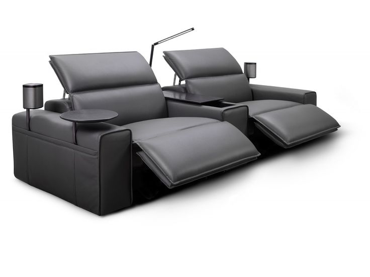 Transform Your Living Room Into A Home Cinema With King The Interiors Addict