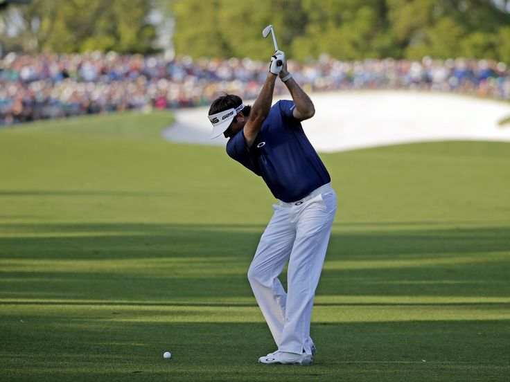 Bubba Watson, Jason Spieth tied for lead at Masters - Sports - Cape Breton Post