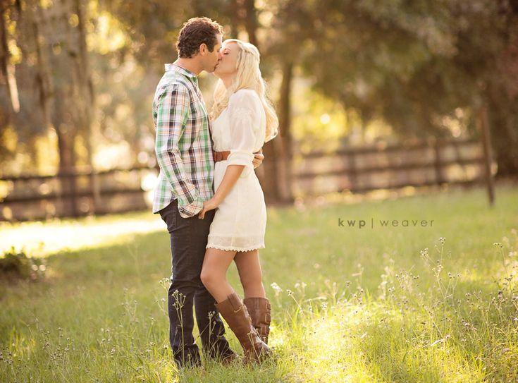 Kristin and Michael | Engaged � @Kristen Weaver