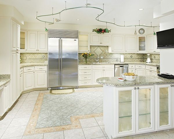 6 Ways To Tap Into Natural Light And Brighten Up Your Kitchen Space Images