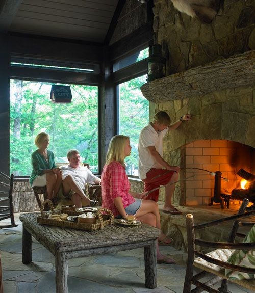 17 Best Ideas About Summer Cabins On Pinterest