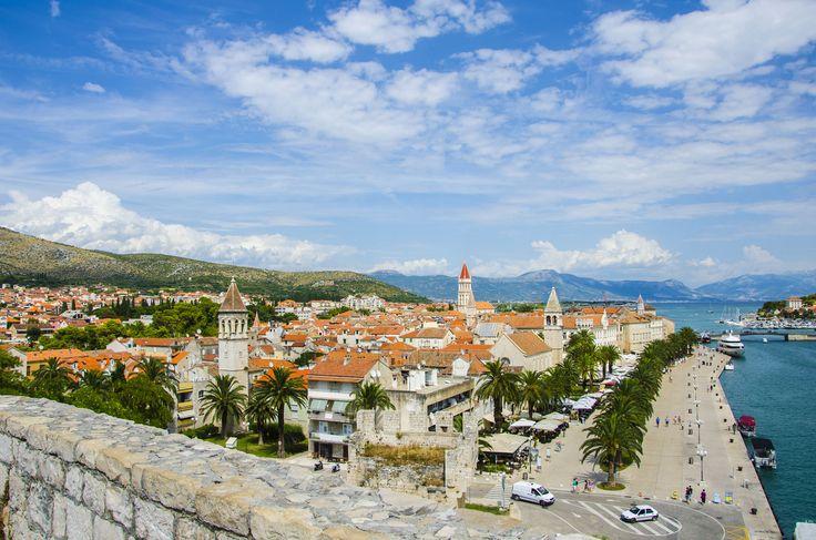 https://flic.kr/p/wMYskj | Historic City of Trogir | Trogir, Croatia