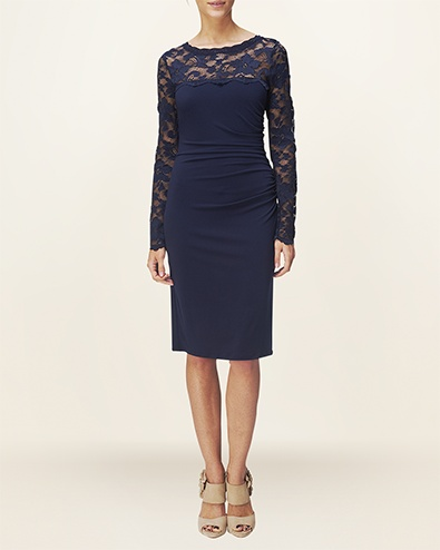 Phase Eight lace dress for formal occasions