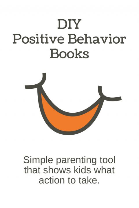 Positive Parenting Solutions – Behavior Books – A Mom with a Lesson Plan