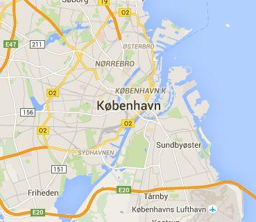 Legepladser i København
