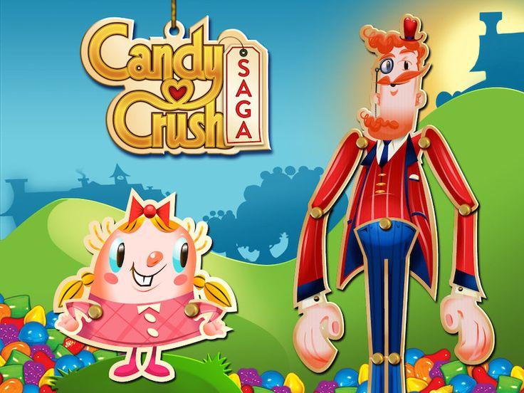 Activision compra King, propietaria de Candy Crush - http://www.actualidadiphone.com/activision-compra-king-propietaria-de-candy-crush/