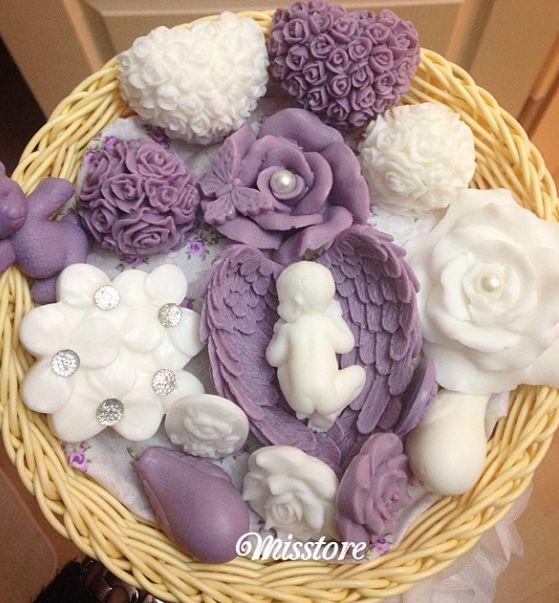 Banyo için mini sepet