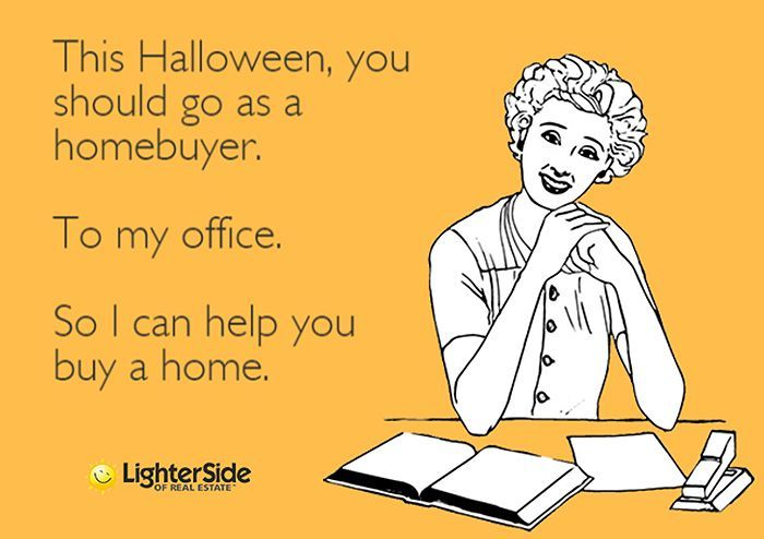 What is the world without humor?    Not withstanding the world of Realtors...!! http://gailcorcoran.realtor