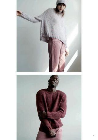 Lana Grossa Design Special No. 5 by FILATI Wolle-Handstrick-Mode - issuu
