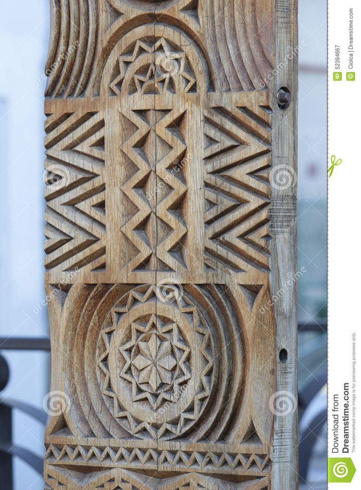 traditional-romanian-wood-carving-display-village-museum-bucharest-52394667.jpg (957×1300)