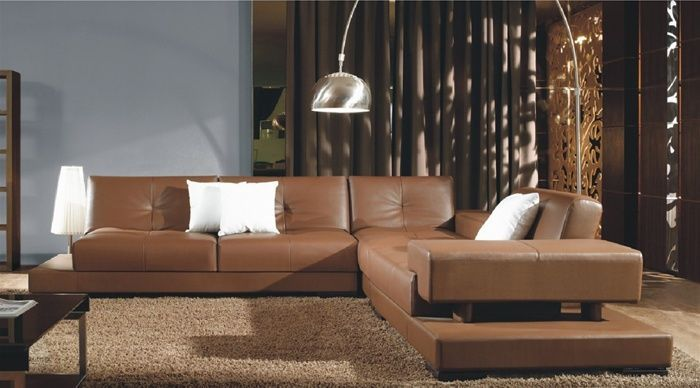 13 best Sofas images on Pinterest Canapes, Couches and Settees - moderne wohnzimmer couch