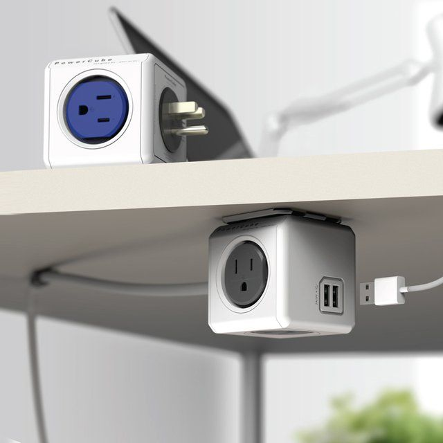 Fancy | PowerCube Modular Outlet