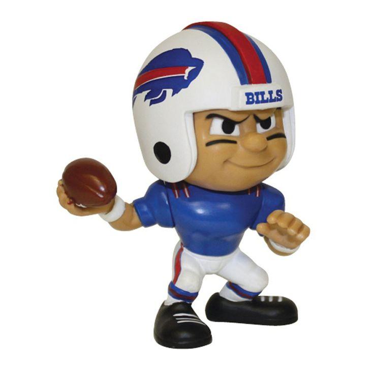 Buffalo Bills Lil Teammates Quarterback
