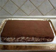 Najjemnejší koláč pripravený z 200 g tvarohu a 4 vajec! Toto robím pravidelne a rodina je nadšená