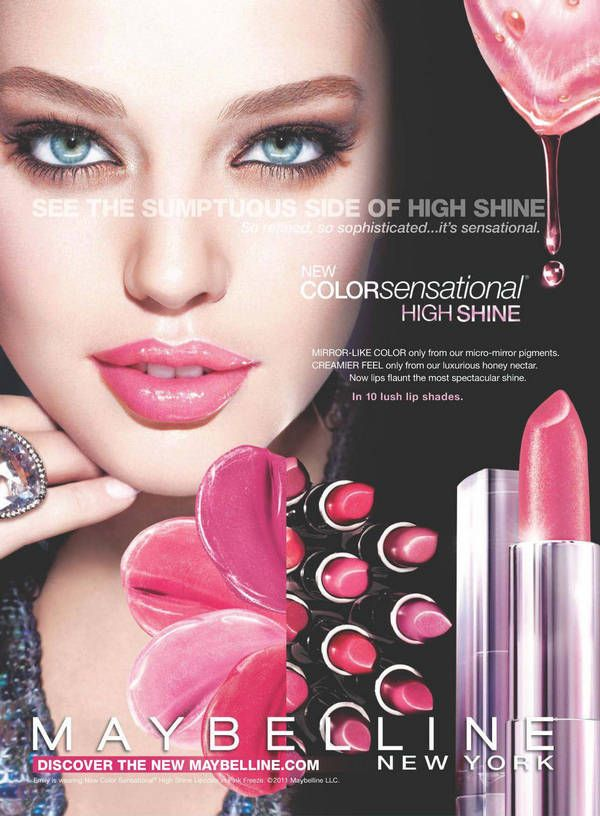 9 Best Images About Lipstick On Pinterest Revlon Makeup