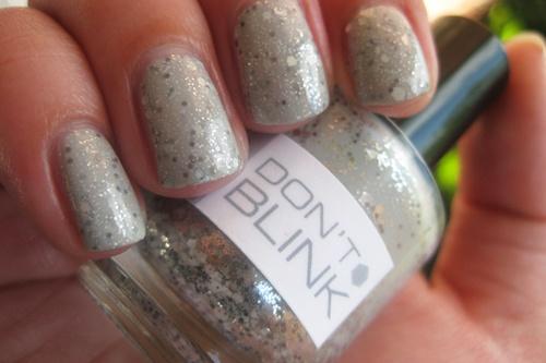 Nail Polish, Blink Doctors, Pretty Nails, Make Up Nails, Nails Polish, Doctor Who Nails, Doctors Don T Blink, Nails Deco, Amazing Nails