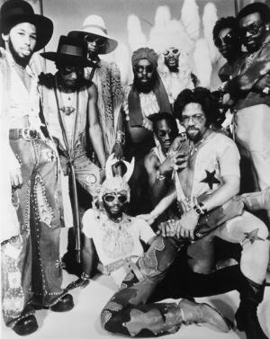 Ten History Making R&B Bands: Parliament-Funkadelic