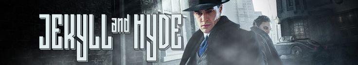 Jekyll And Hyde S01E03 The Cutter HDTV x264-ORGANiC