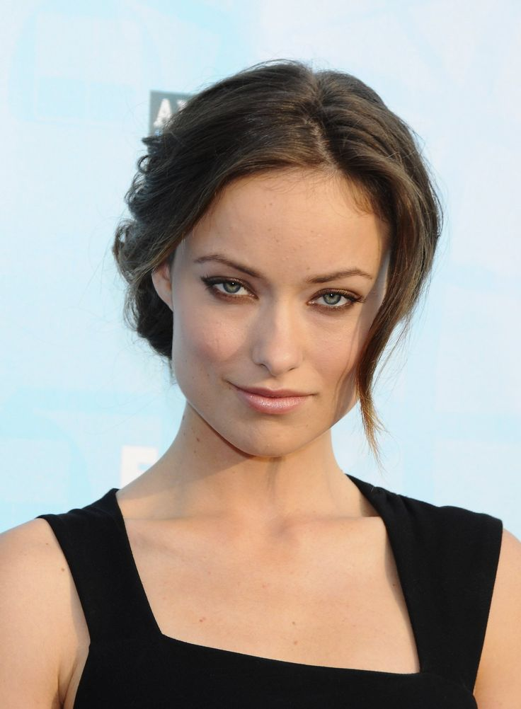 1000+ images about Oli... Olivia Wilde Jewish