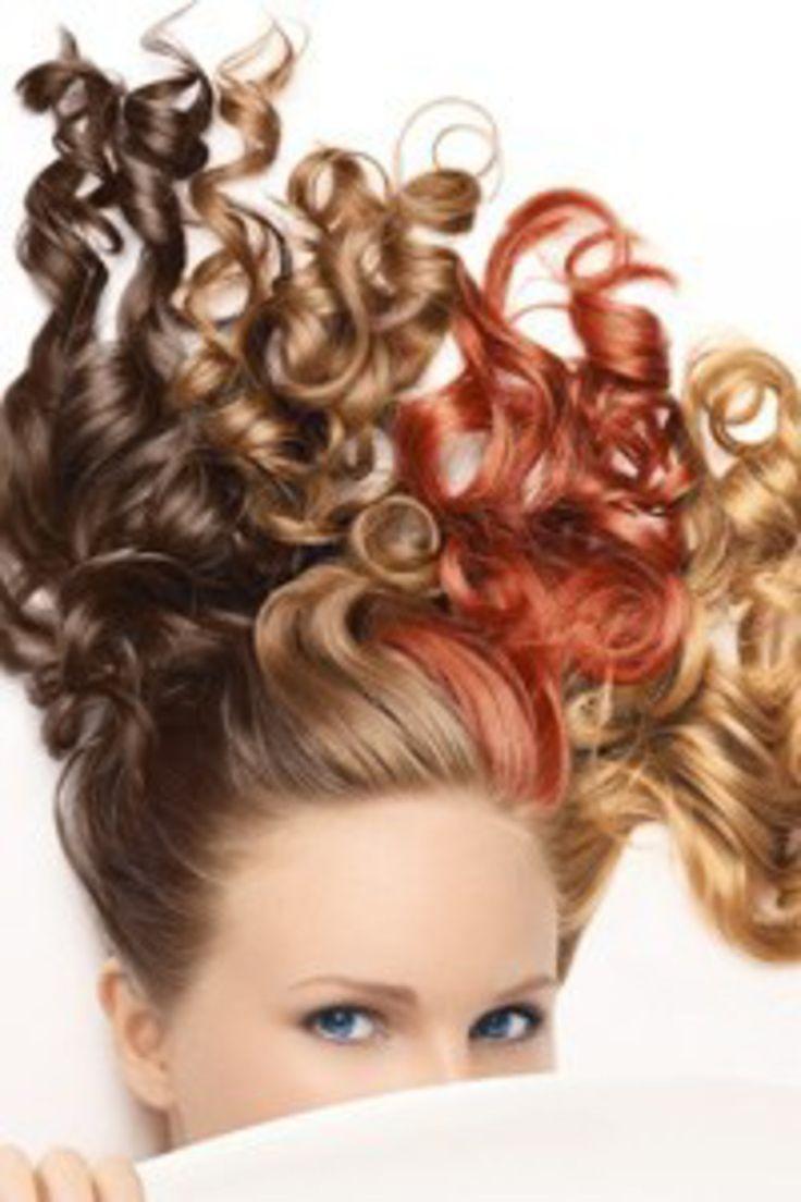 Je haarkleur kiezen: Tips